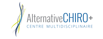 Alternativechiro+ Logo